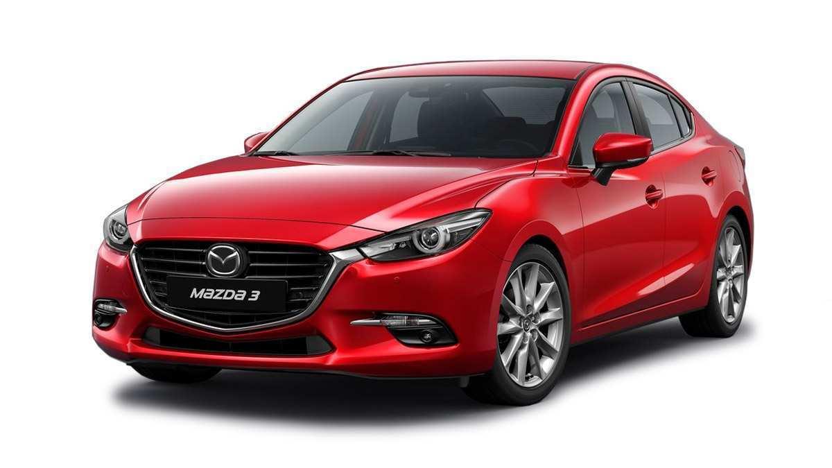 95 New 2019 Mazda Vehicles Price Specs for 2019 Mazda Vehicles Price
