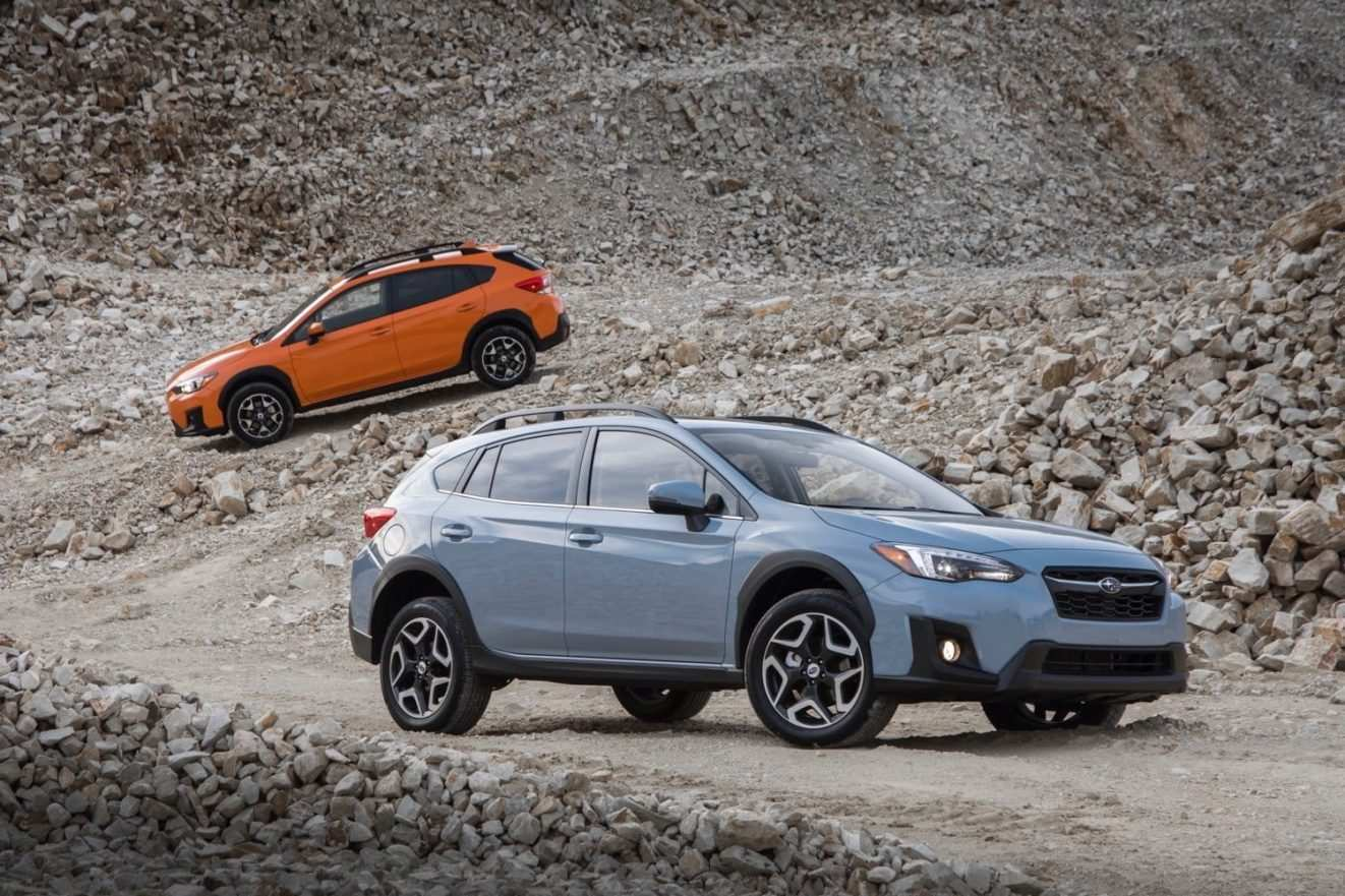 95 New 2019 Subaru Crosstrek Review Price And Release Date Reviews with 2019 Subaru Crosstrek Review Price And Release Date
