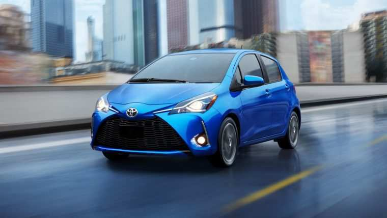 95 New Best 2019 Yaris Mazda Rumors Spy Shoot for Best 2019 Yaris Mazda Rumors