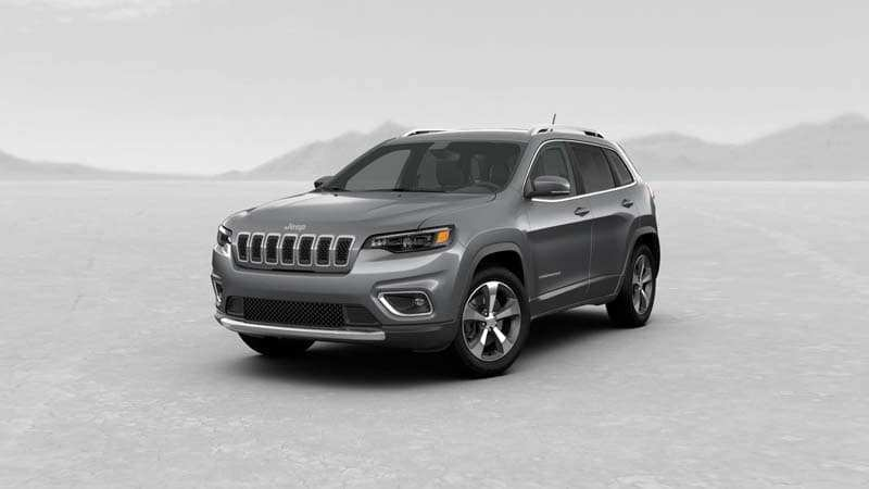 95 New Colors Of 2019 Jeep Cherokee Exterior Spesification by Colors Of 2019 Jeep Cherokee Exterior
