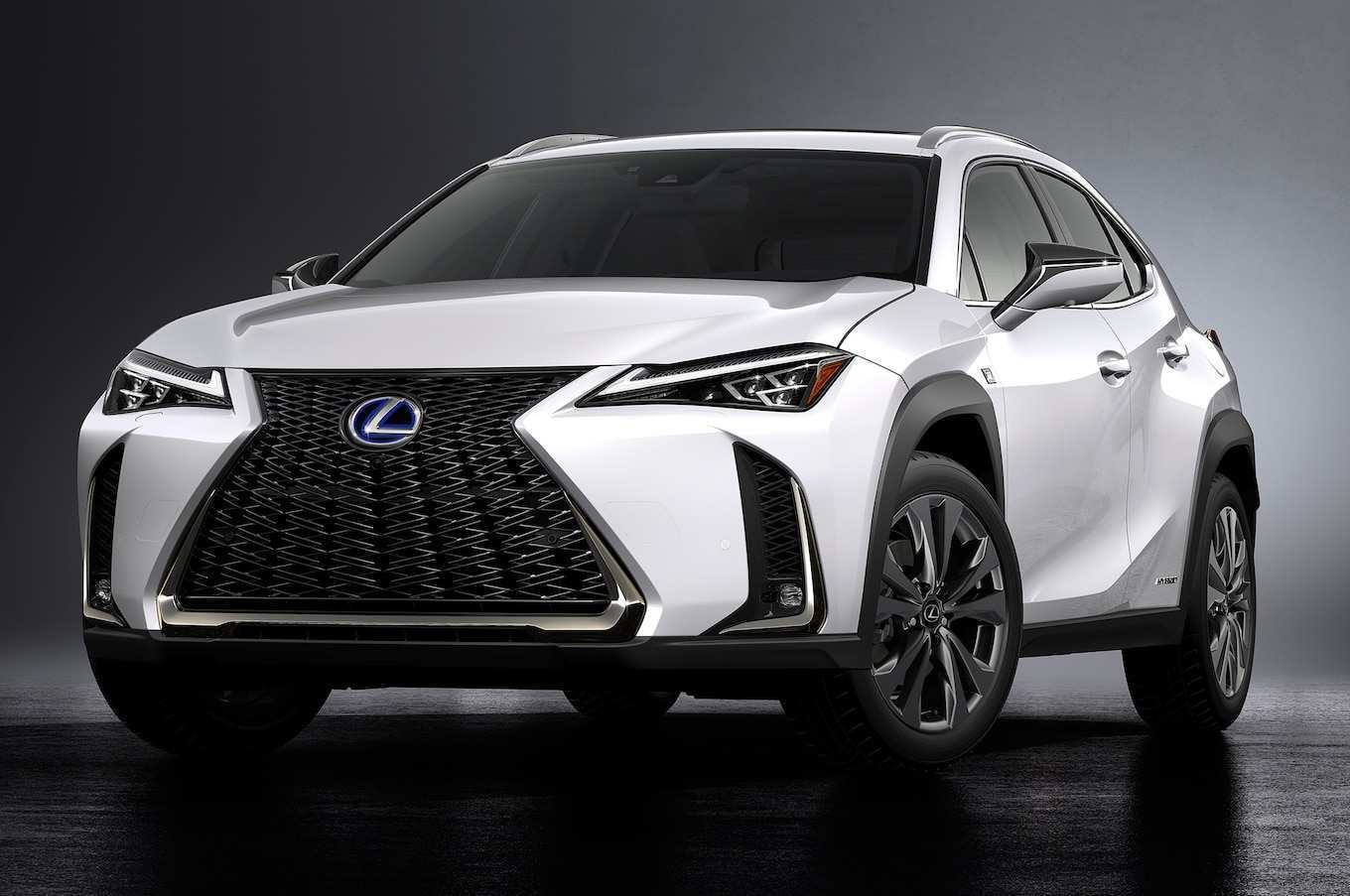 95 New Lexus Ux 2019 Price 2 Spy Shoot with Lexus Ux 2019 Price 2