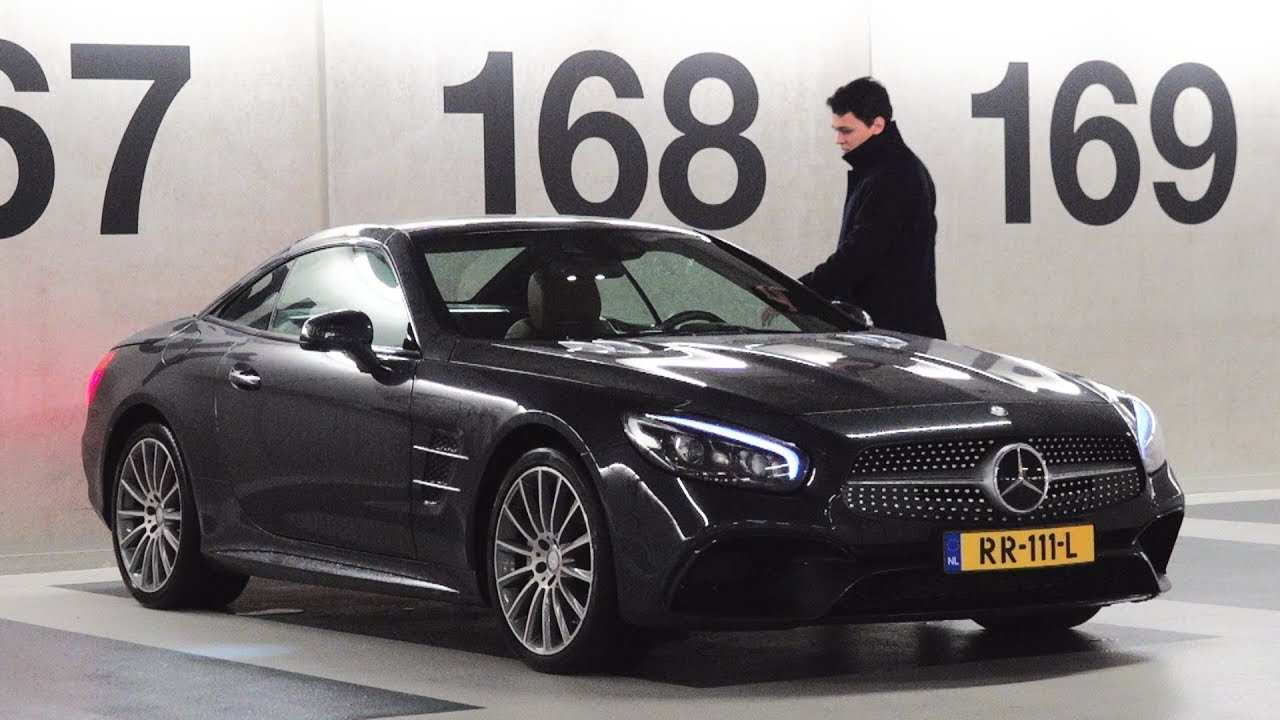 95 New Mercedes Sl 2019 New Review with Mercedes Sl 2019