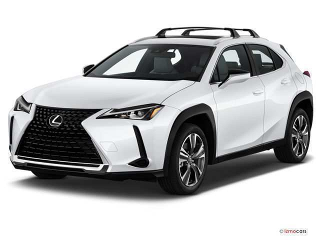 95 New New Jeepeta Lexus 2019 Redesign Price And Review Exterior with New Jeepeta Lexus 2019 Redesign Price And Review
