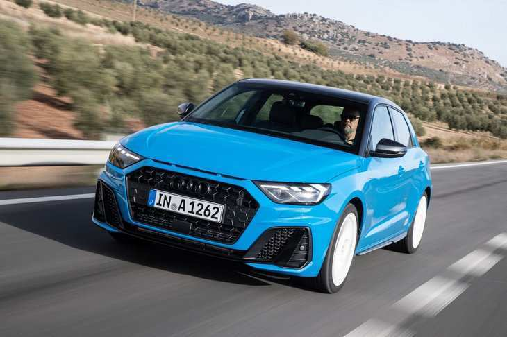 95 New New New Audi 2019 Models New Release Specs and Review for New New Audi 2019 Models New Release