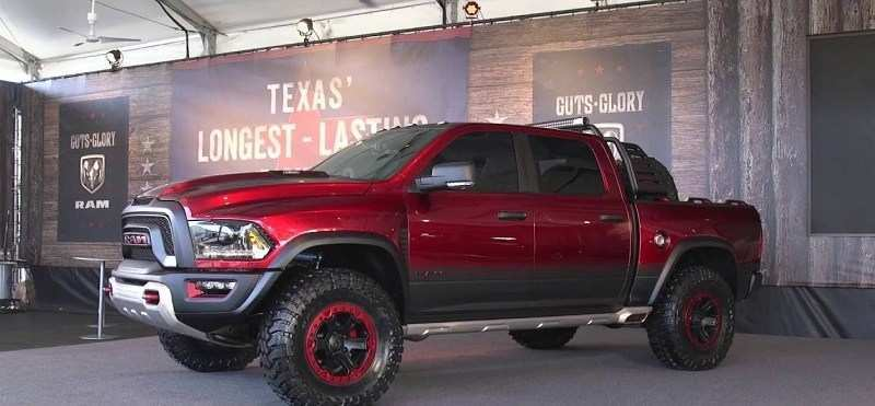 95 New New Ram Dodge 2019 Picture Release Date And Review Images by New Ram Dodge 2019 Picture Release Date And Review