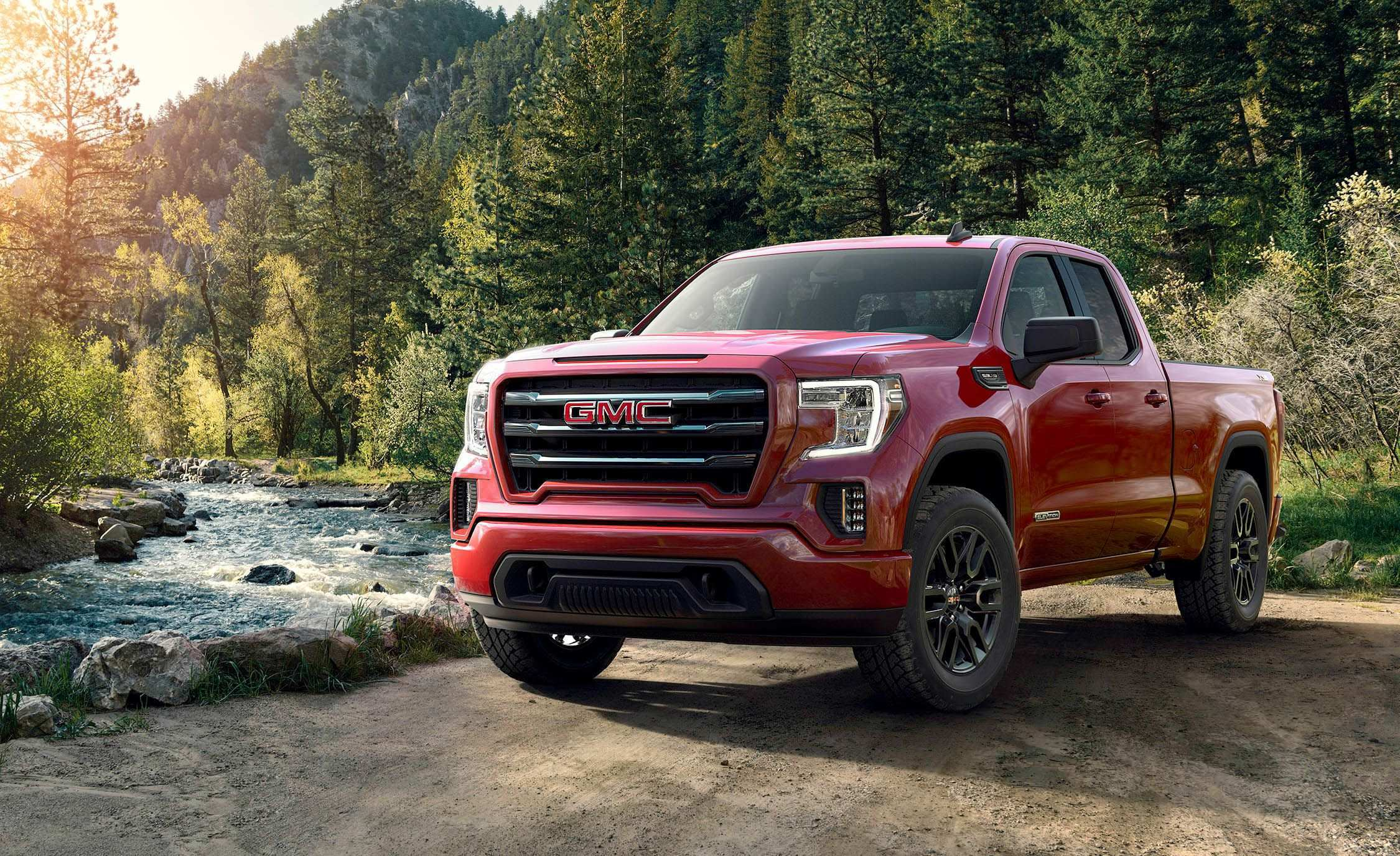 95 The 2019 Gmc Sierra Mpg Specs Redesign by 2019 Gmc Sierra Mpg Specs