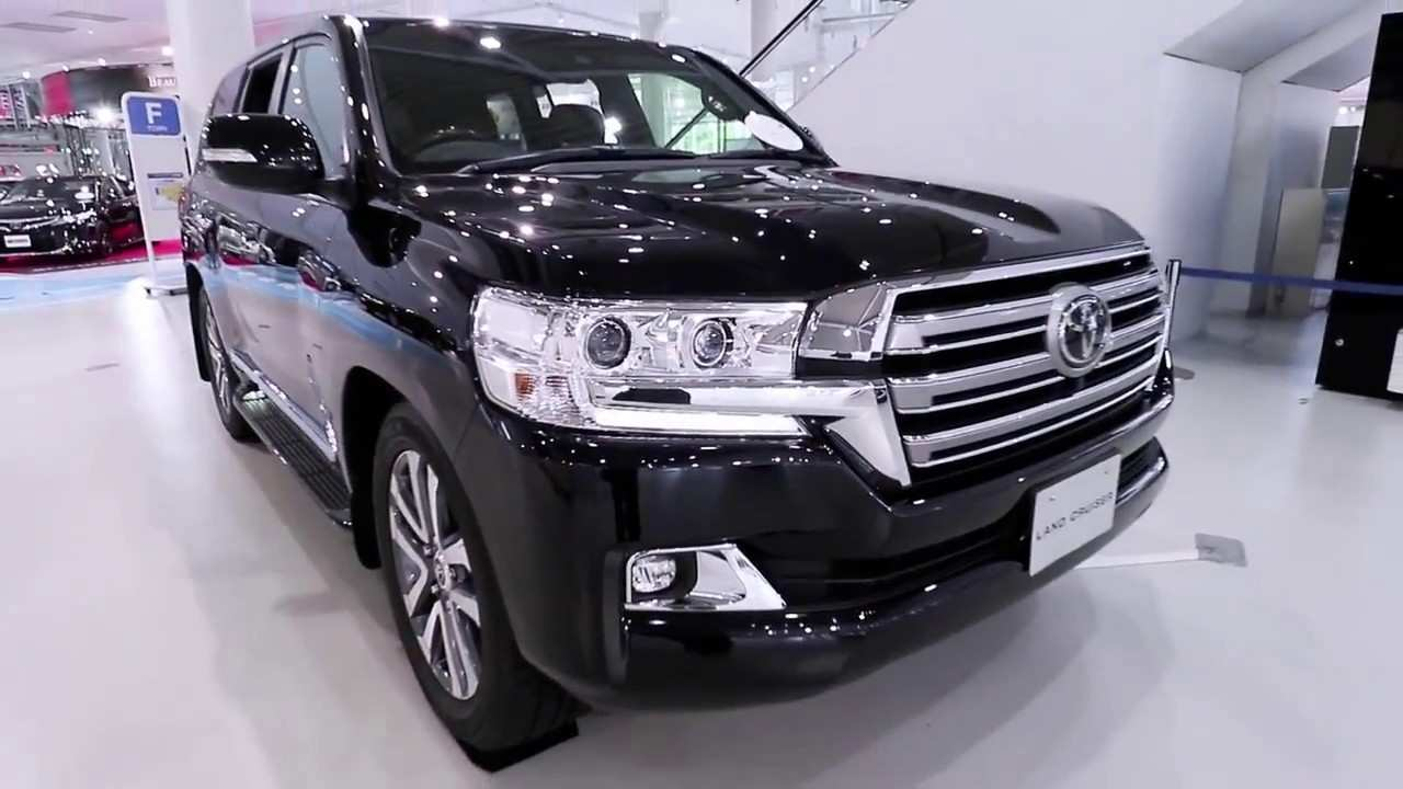 95 The Best Toyota Land Cruiser Zx 2019 Performance Specs for Best Toyota Land Cruiser Zx 2019 Performance
