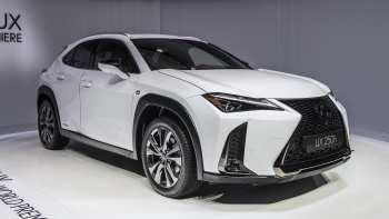 95 The Lexus Ux 2019 Price Price with Lexus Ux 2019 Price