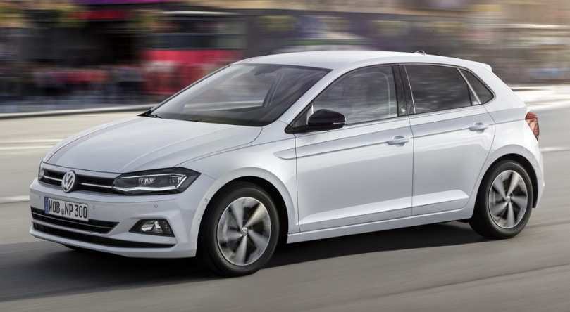 95 The The Polo Volkswagen 2019 Price Overview with The Polo Volkswagen 2019 Price