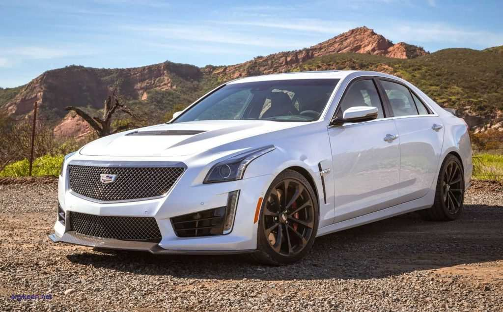 96 All New 2019 Cadillac Dts Overview Release Date by 2019 Cadillac Dts Overview