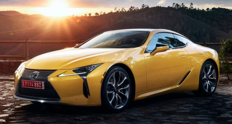 96 All New Best Lfa Lexus 2019 Redesign Redesign with Best Lfa Lexus 2019 Redesign