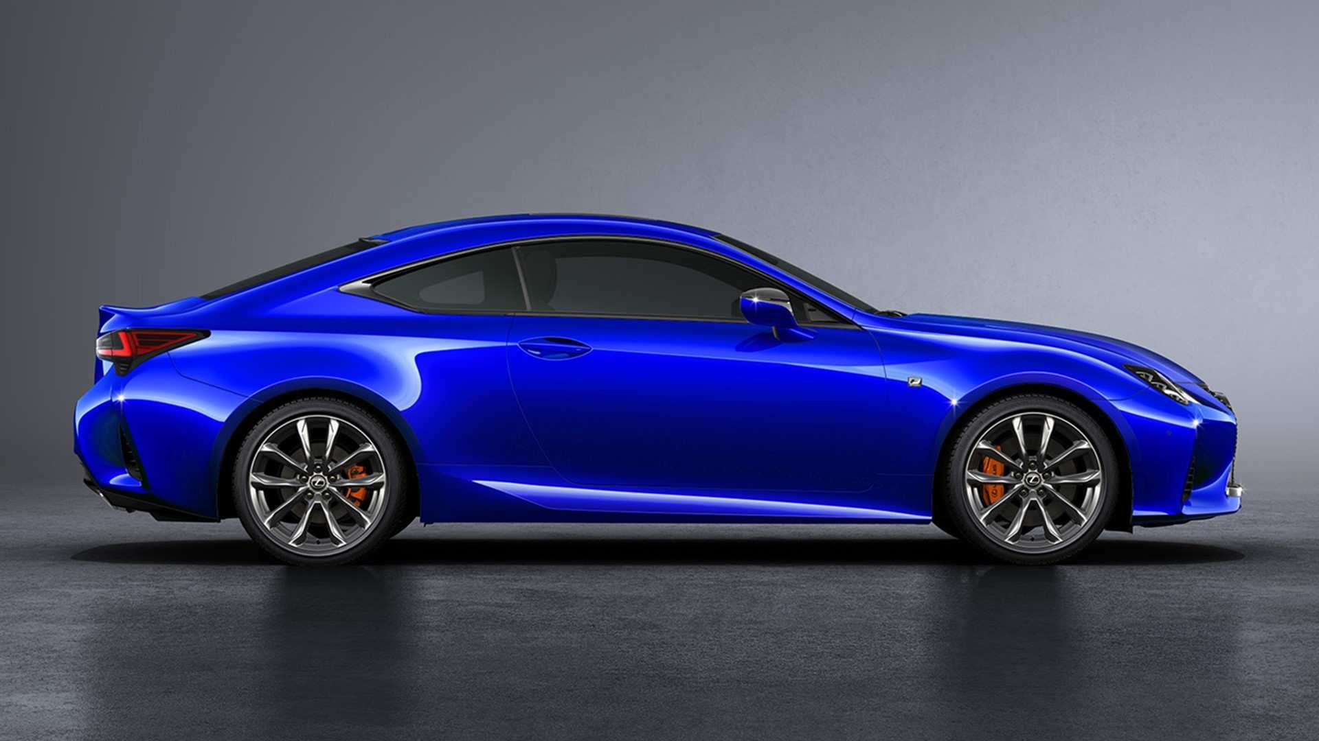 96 All New Lexus 2019 Rc Overview with Lexus 2019 Rc