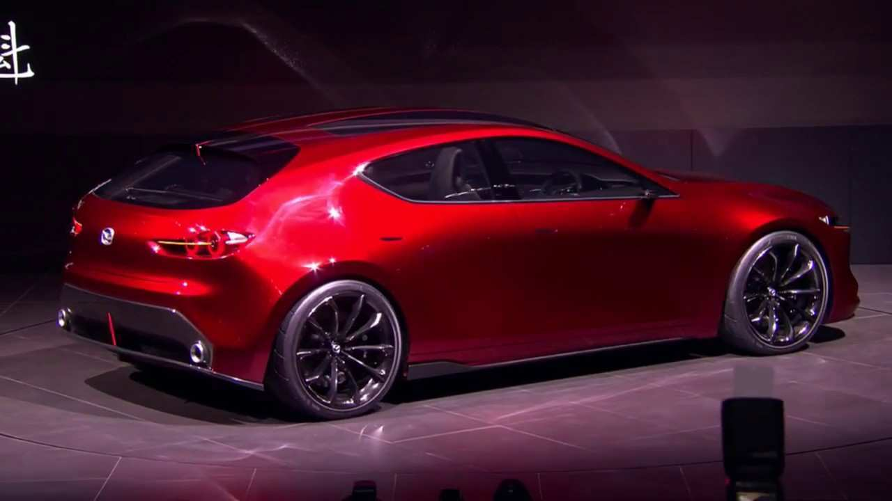 96 All New New 2019 Mazda 6 Spy Shots Redesign Price And Review Release with New 2019 Mazda 6 Spy Shots Redesign Price And Review