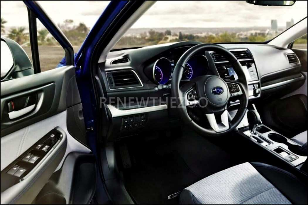 96 All New Subaru 2019 Interior Redesign Engine by Subaru 2019 Interior Redesign