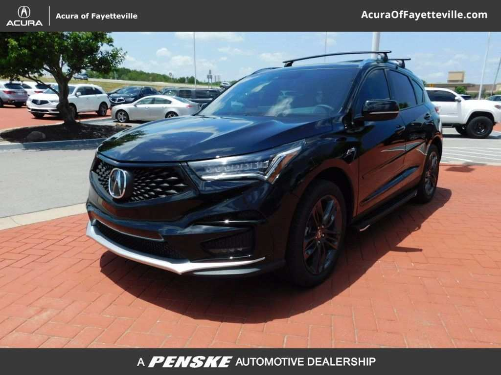 96 Best Review Best 2019 Acura Rdx Towing Capacity First Drive Price Performance And Review Configurations with Best 2019 Acura Rdx Towing Capacity First Drive Price Performance And Review