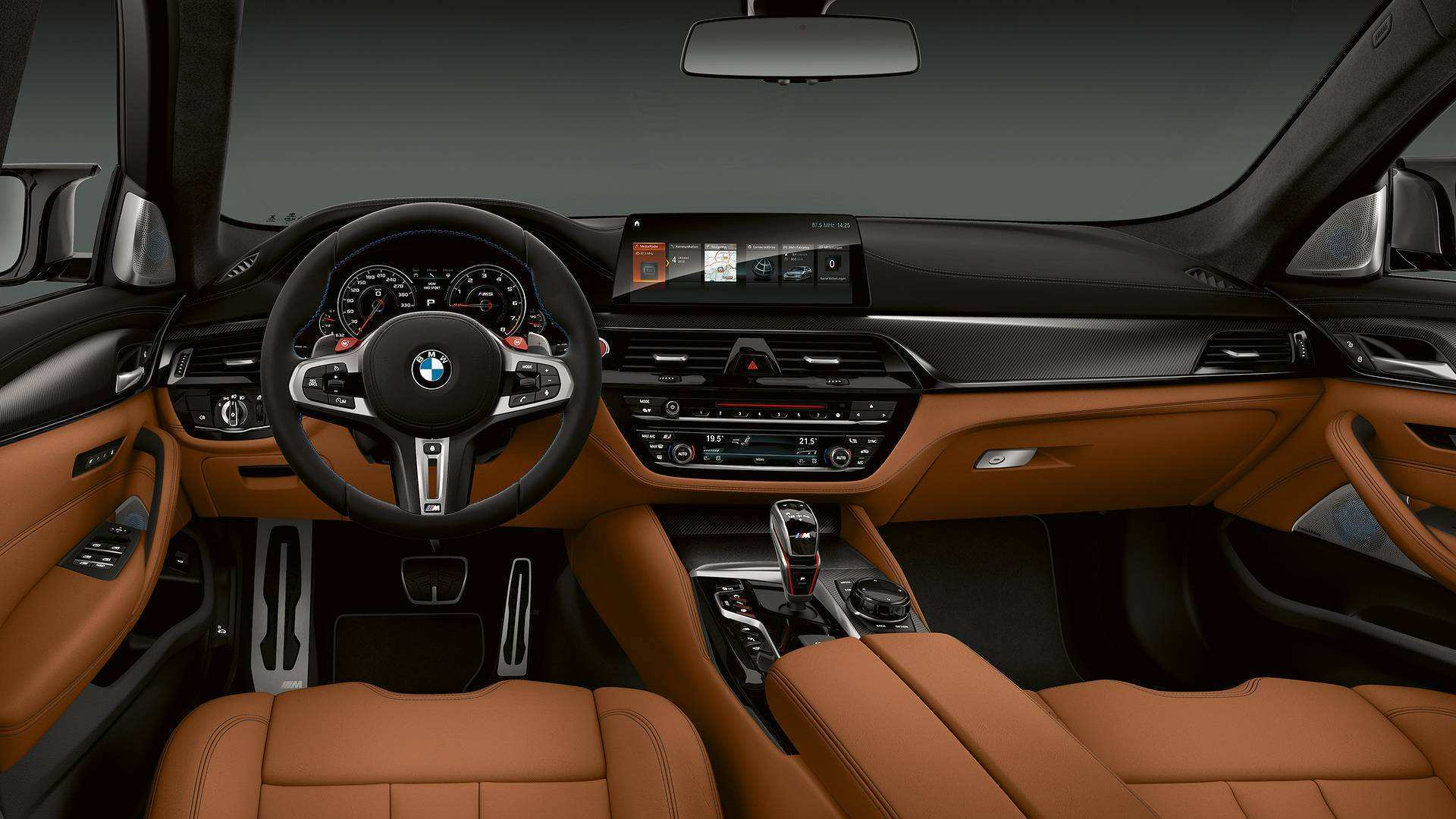 96 Best Review The 2019 Bmw Dashboard Specs And Review Spesification with The 2019 Bmw Dashboard Specs And Review