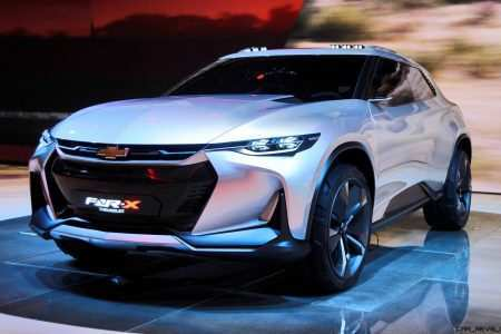 96 Best Review The Chevrolet Fnr X 2019 Performance And New Engine Release for The Chevrolet Fnr X 2019 Performance And New Engine