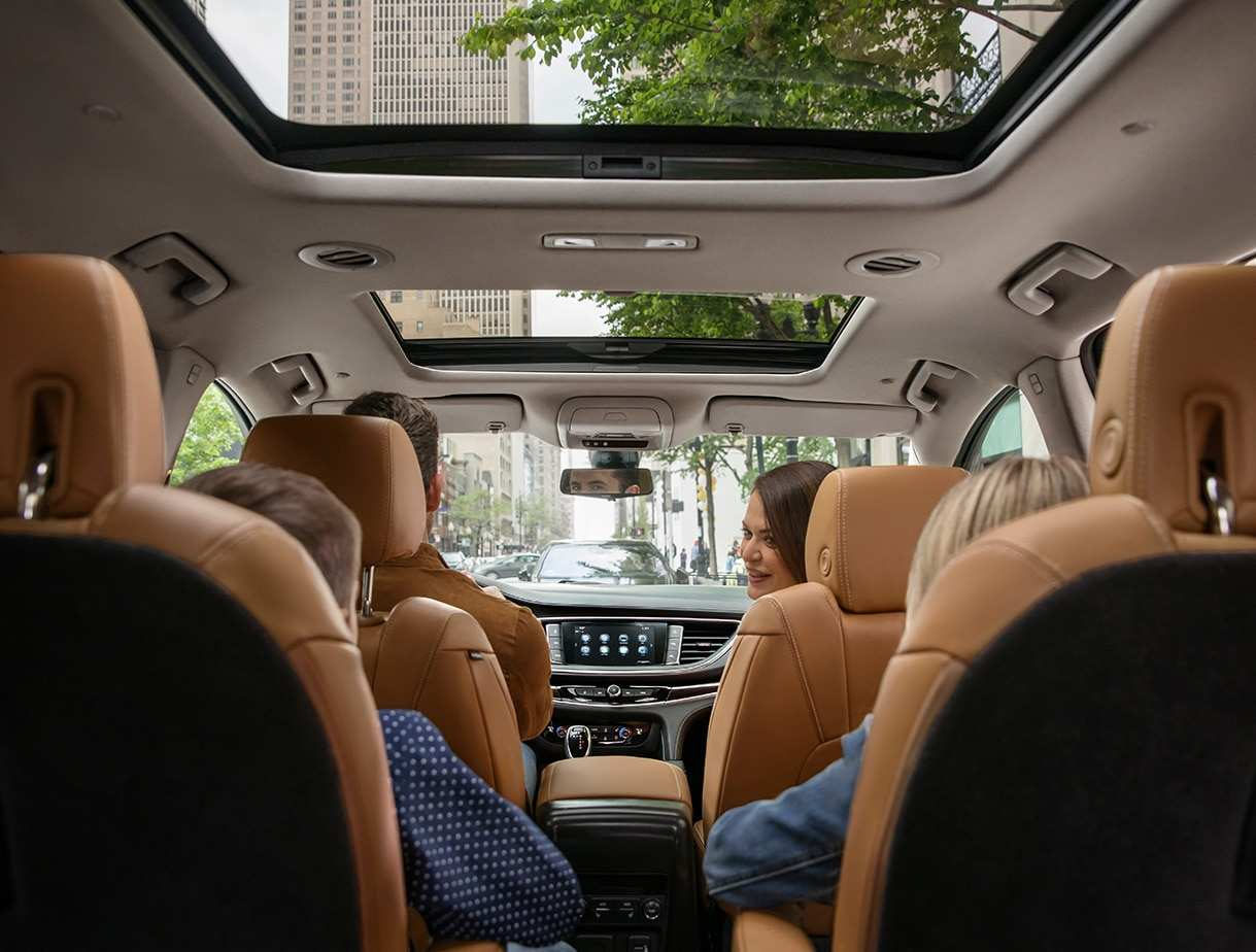 96 Best Review The New Buick Cars 2019 New Interior Engine by The New Buick Cars 2019 New Interior