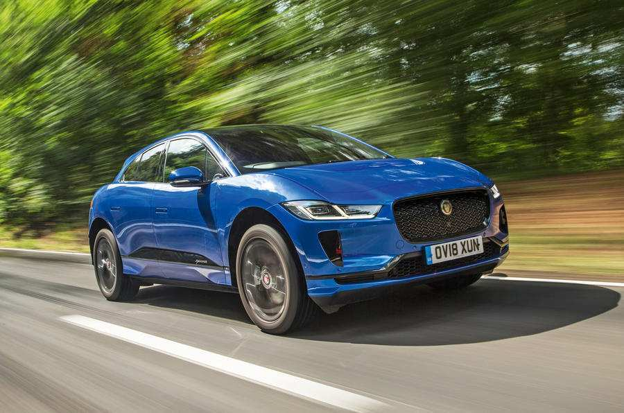 96 Concept of 2019 Jaguar I Pace Review Reviews with 2019 Jaguar I Pace Review