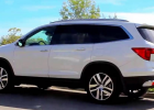 96 Concept of Honda Pilot Changes For 2019 New Release History by Honda Pilot Changes For 2019 New Release