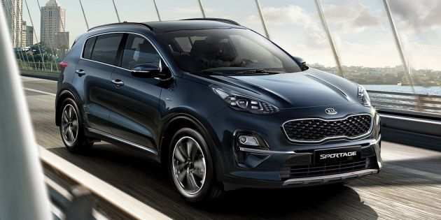 96 Concept of New Kia 2019 Malaysia Specs And Review Price with New Kia 2019 Malaysia Specs And Review