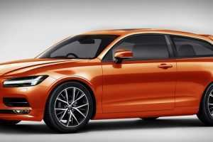 96 Concept of Volvo C30 2019 Performance Redesign for Volvo C30 2019 Performance