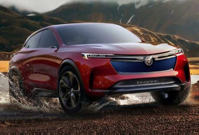 96 Gallery of Buick Concept Cars 2019 Picture Release Date And Review Picture by Buick Concept Cars 2019 Picture Release Date And Review