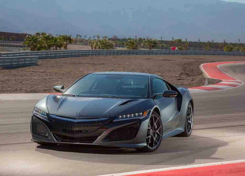 96 Gallery of New 2019 Acura Nsx Msrp Picture Release Date And Review Concept for New 2019 Acura Nsx Msrp Picture Release Date And Review