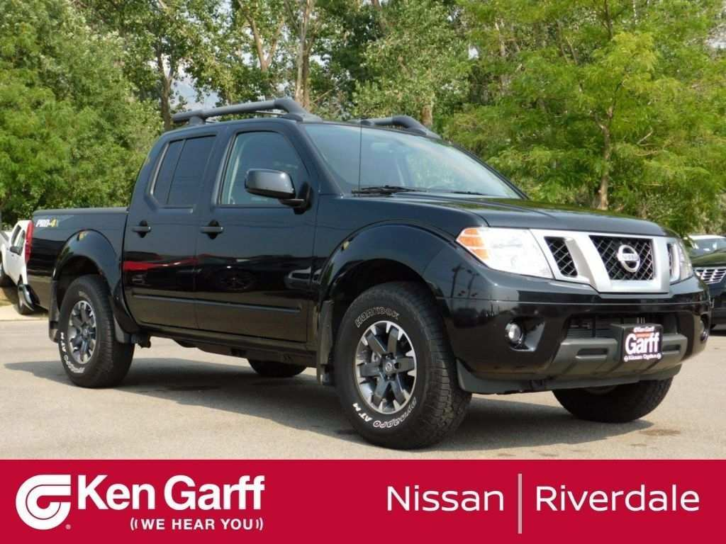96 Gallery of New 2019 Nissan Frontier Pro 4X Release Date Price And Review New Concept by New 2019 Nissan Frontier Pro 4X Release Date Price And Review