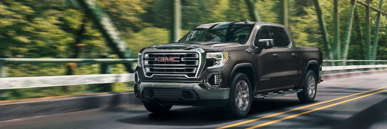 96 Gallery of New Gmc Sierra 2019 New Review Spesification by New Gmc Sierra 2019 New Review