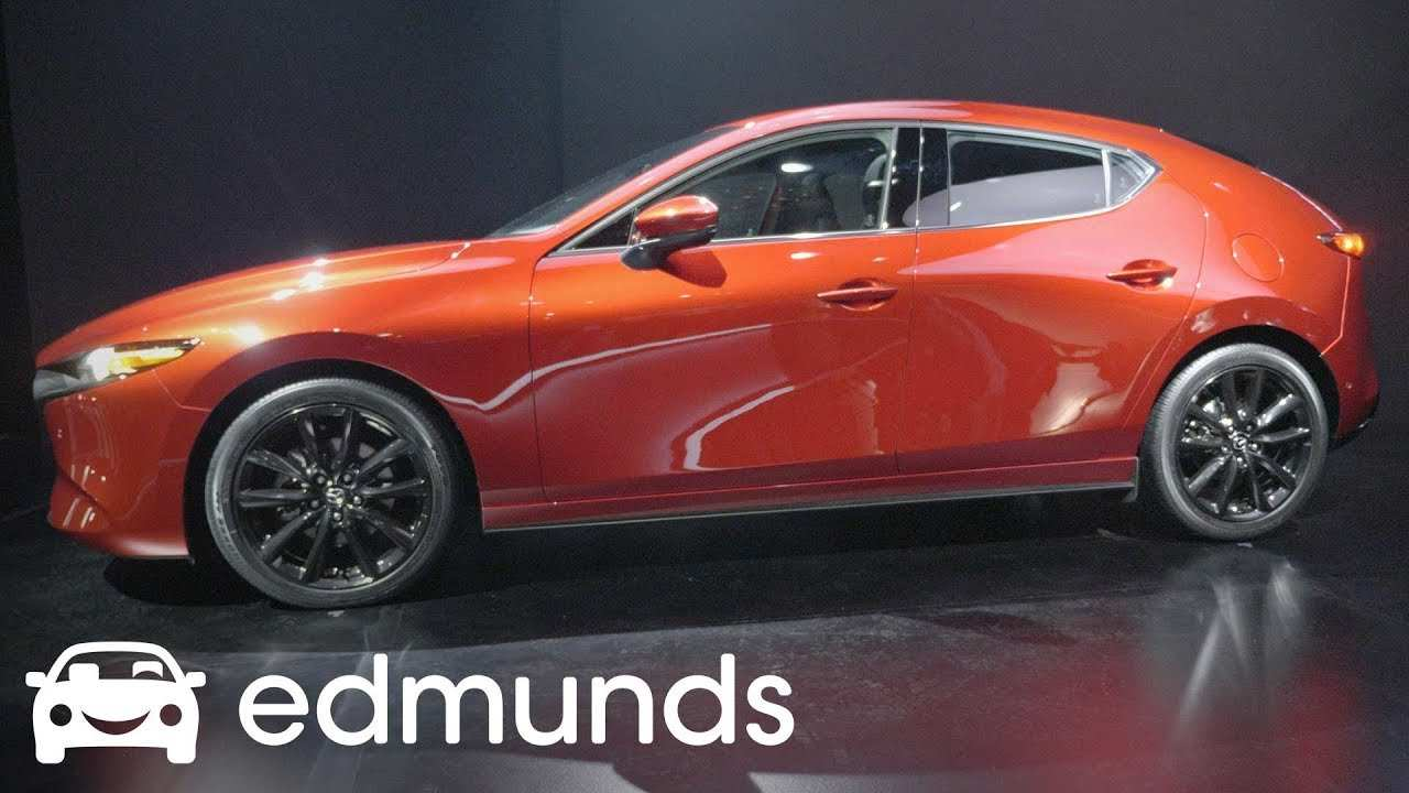 96 Gallery of New Mazda Cars For 2019 Review Ratings for New Mazda Cars For 2019 Review