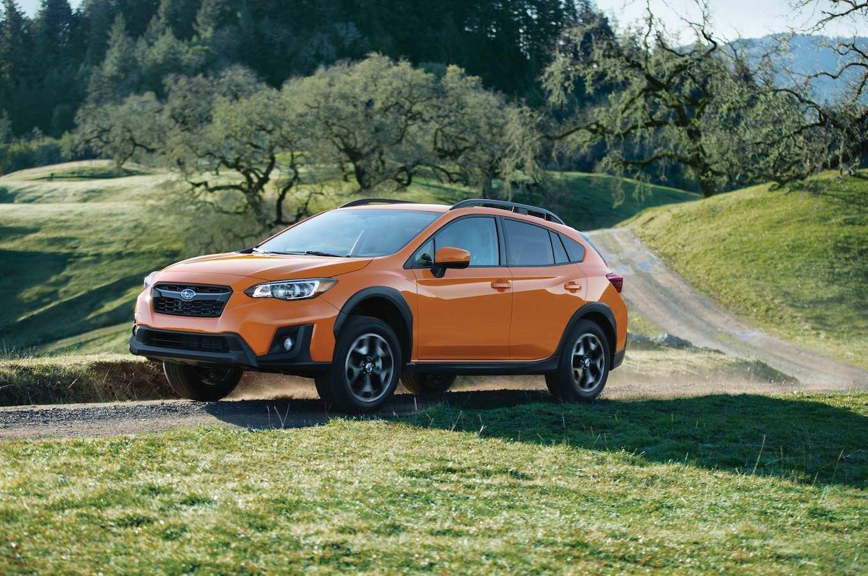 96 Gallery of New Subaru Crosstrek 2019 Review Redesign And Concept New Review by New Subaru Crosstrek 2019 Review Redesign And Concept