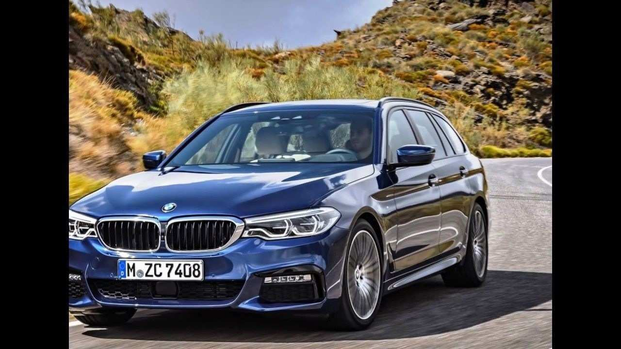 96 Gallery of The Bmw 2019 5 Series Release Date Speed Test with The Bmw 2019 5 Series Release Date