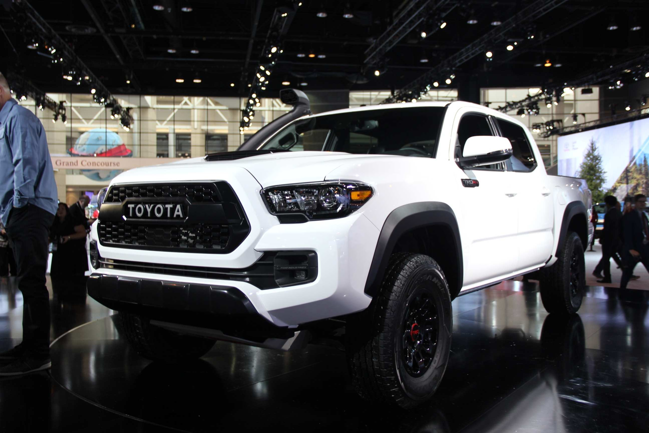 96 Gallery of The Toyota 2019 V6 Release Date New Review with The Toyota 2019 V6 Release Date
