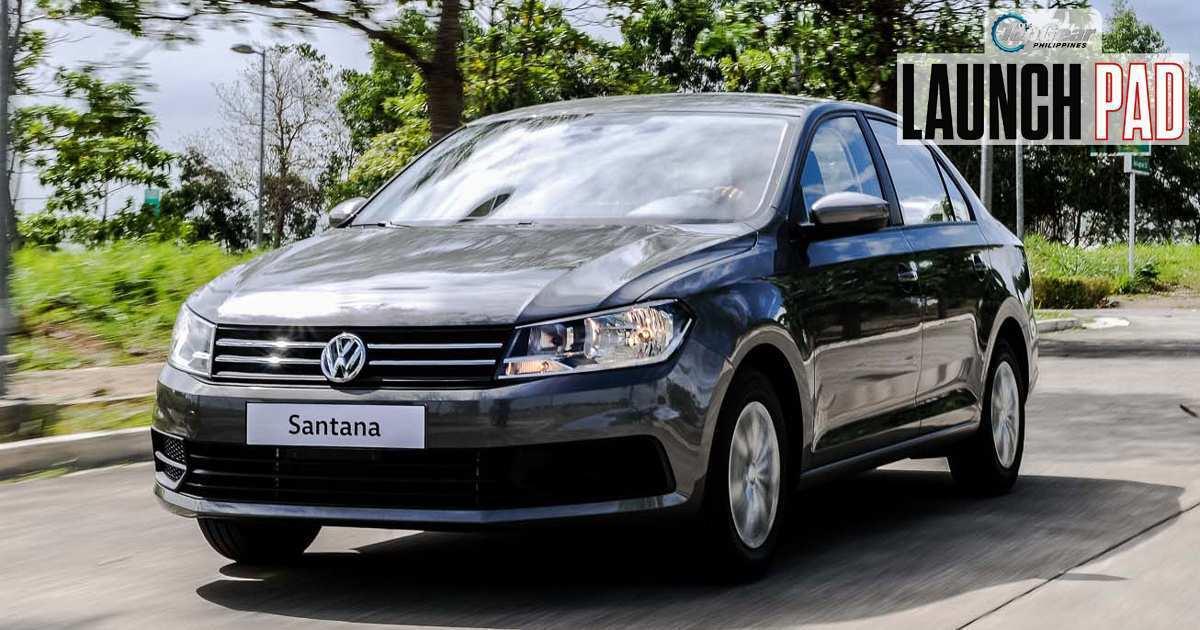 96 Gallery of Volkswagen Santana 2019 Release Date for Volkswagen Santana 2019