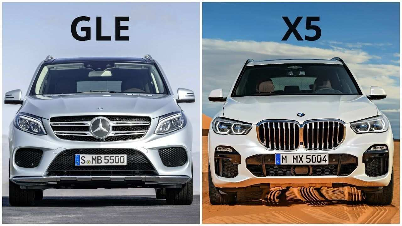 96 Great 2018 Vs 2019 Bmw Terrain Ratings by 2018 Vs 2019 Bmw Terrain