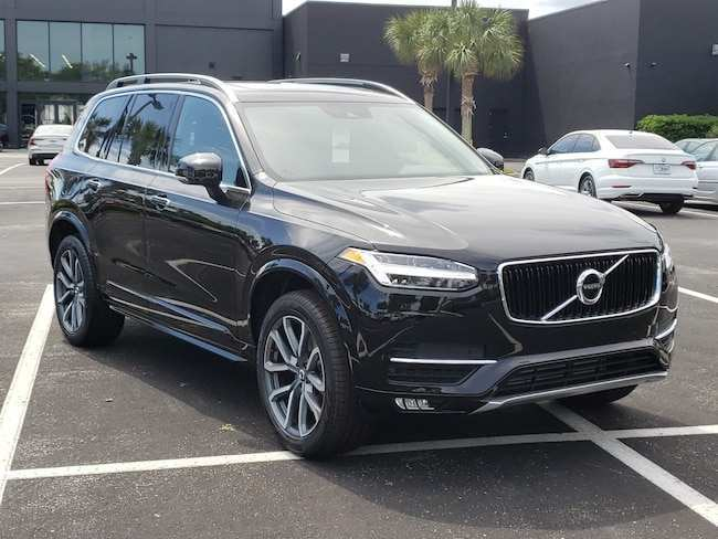 96 Great 2019 Volvo Xc90 T5 Momentum Performance And New Engine Images with 2019 Volvo Xc90 T5 Momentum Performance And New Engine