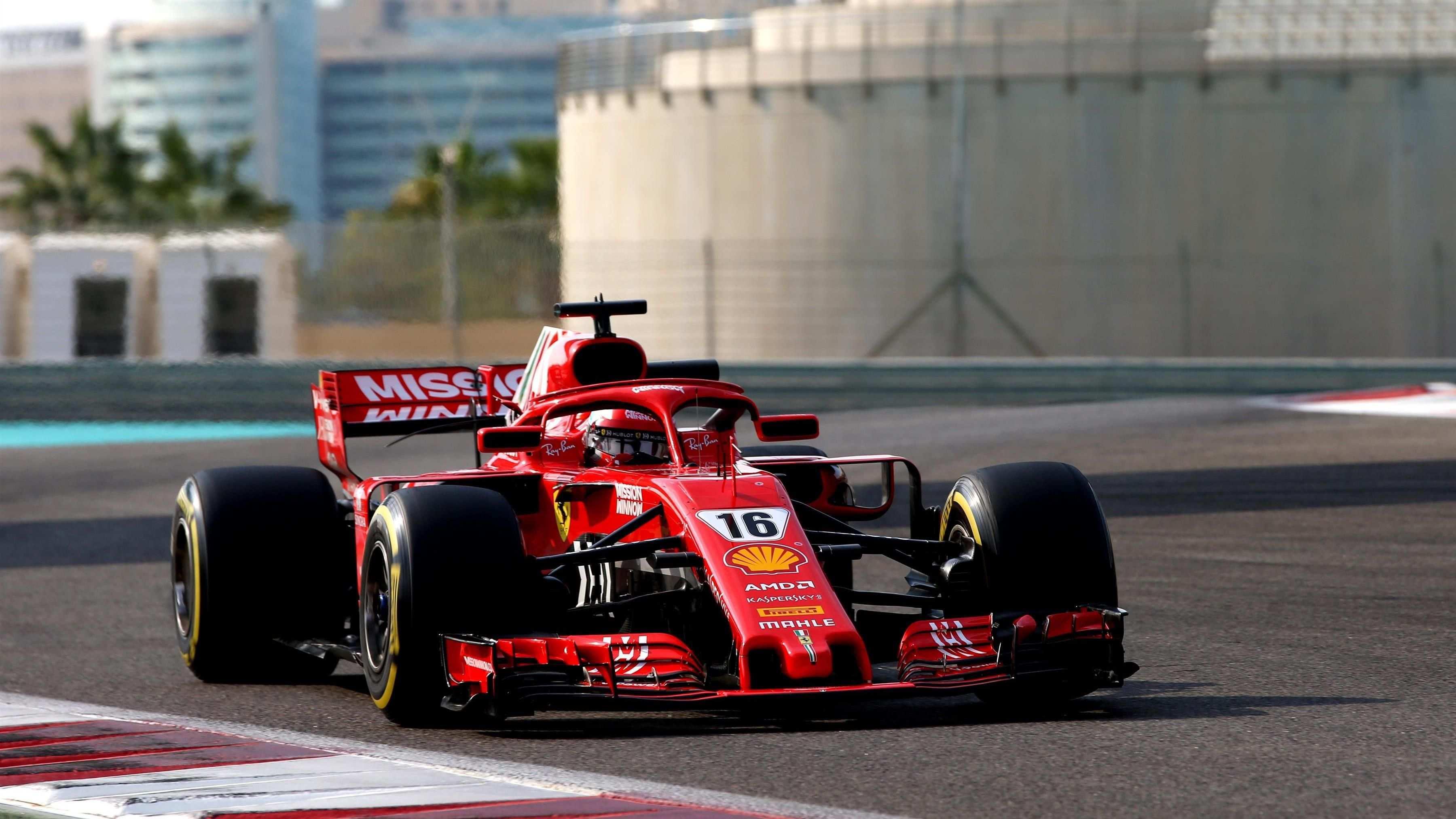 96 Great Best New Ferrari Driver F1 2019 Redesign Price And Review History for Best New Ferrari Driver F1 2019 Redesign Price And Review