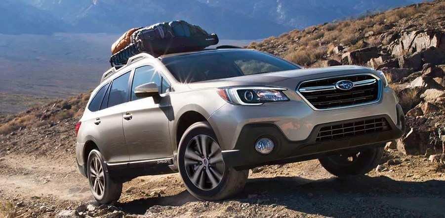 96 Great Subaru Outback 2019 Price Release Date Spy Shoot by Subaru Outback 2019 Price Release Date