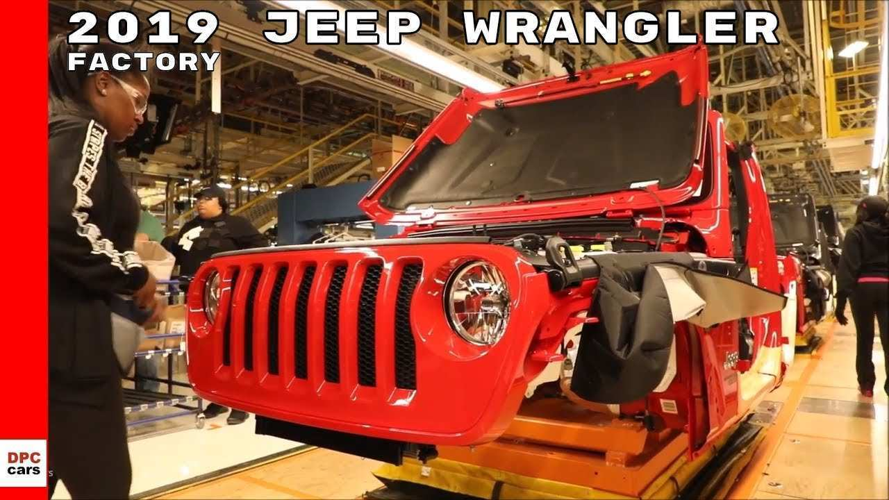 96 Great The Jeep Hybrid 2019 Release Date Engine with The Jeep Hybrid 2019 Release Date