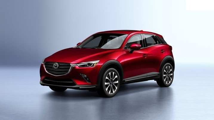 96 New Best Mazda 2019 Usa Overview Reviews with Best Mazda 2019 Usa Overview