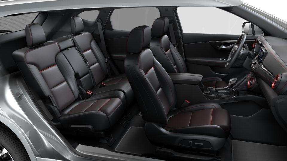 96 New New Blazer Chevrolet 2019 Price Interior Model for New Blazer Chevrolet 2019 Price Interior