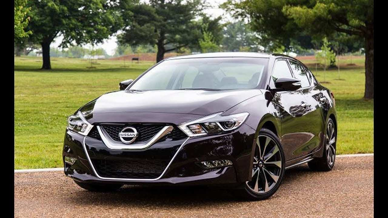 96 New Nissan 2019 Release Redesign And Concept Specs for Nissan 2019 Release Redesign And Concept