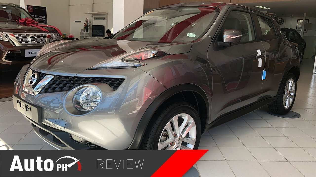 96 New Nissan Juke 2019 Philippines Speed Test by Nissan Juke 2019 Philippines