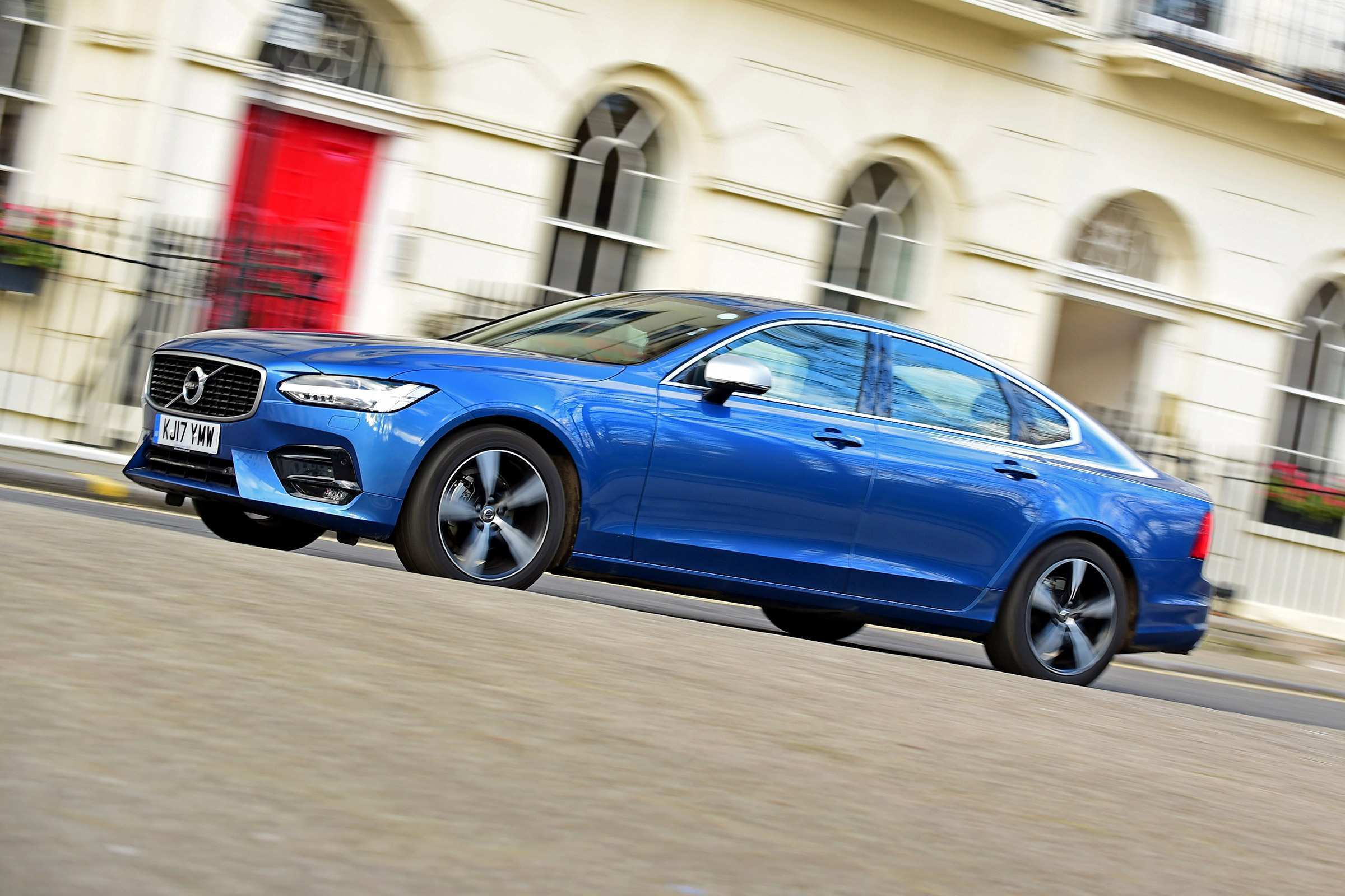 96 New The S90 Volvo 2019 Review Release Date with The S90 Volvo 2019 Review