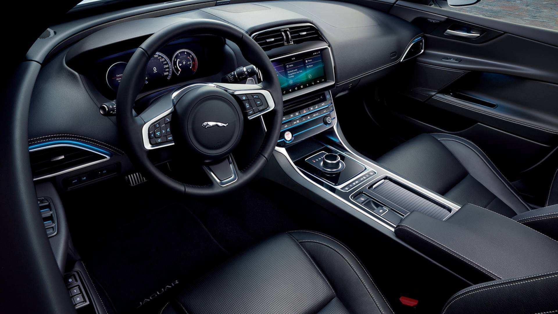 96 The 2019 Jaguar Xe Landmark Reviews for 2019 Jaguar Xe Landmark