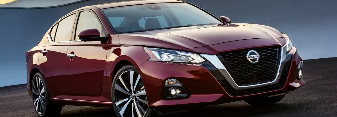 96 The Best Nissan Holidays 2019 Exterior Images for Best Nissan Holidays 2019 Exterior