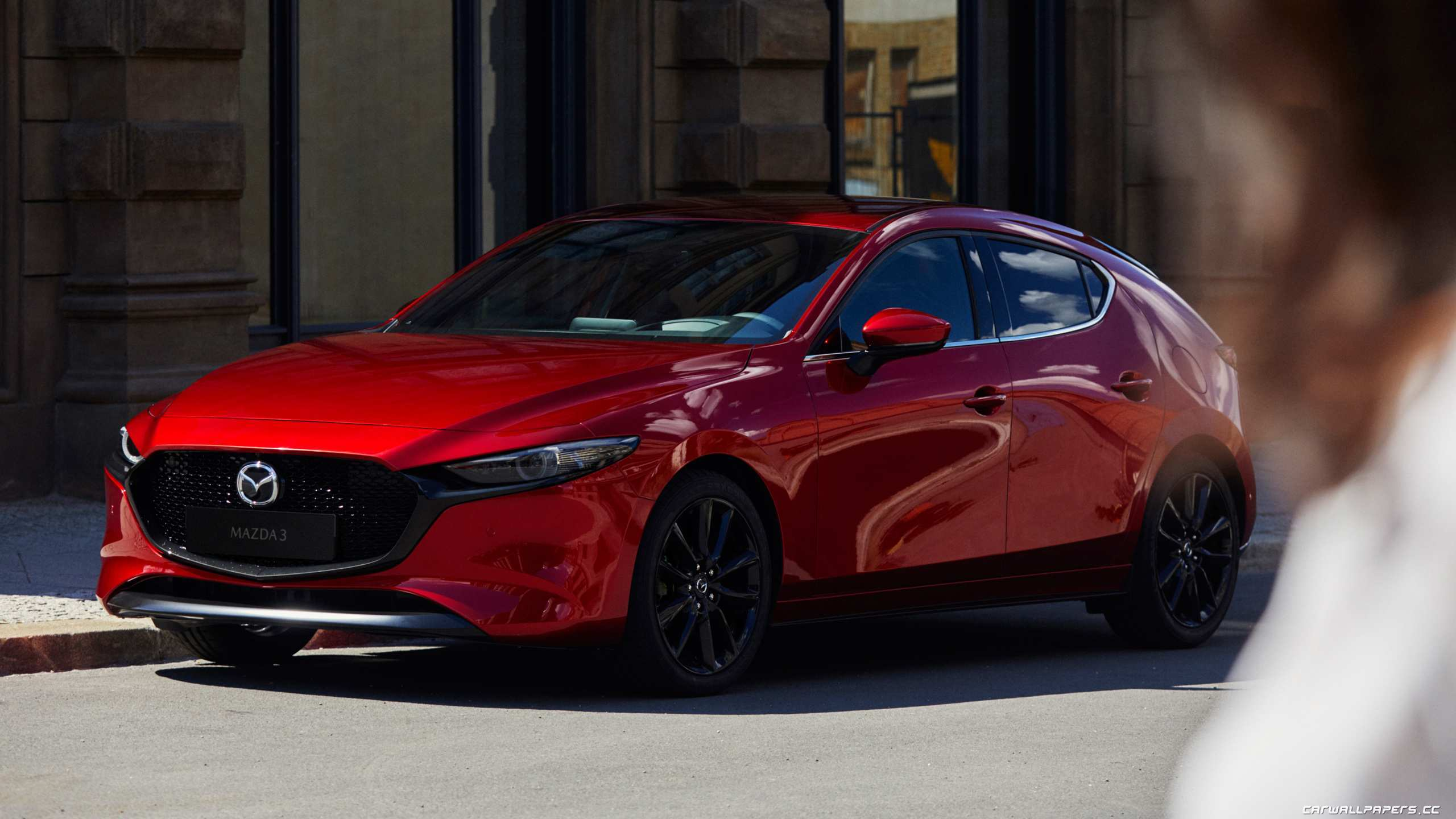 96 The Mazda 3 2019 Lanzamiento Exterior and Interior with Mazda 3 2019 Lanzamiento