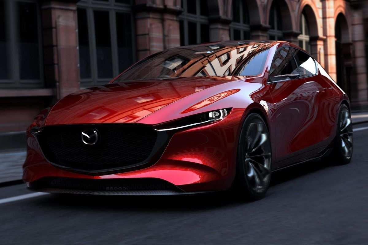 96 The Mazda 3 2019 Lanzamiento Picture for Mazda 3 2019 Lanzamiento