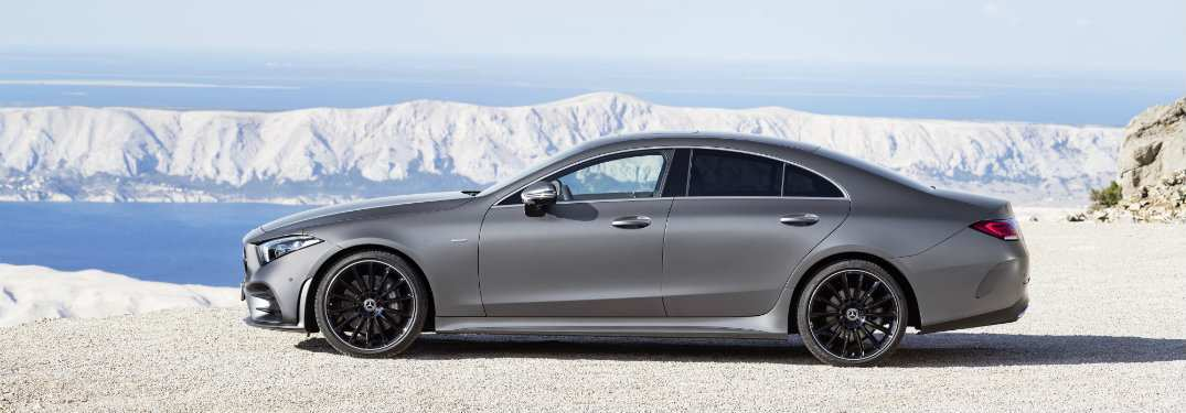 96 The Mercedes 2019 Cls Price and Review with Mercedes 2019 Cls